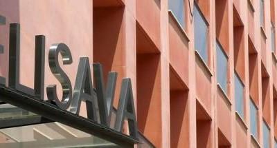 TALLER DE LA UNIVERSITAT DE DISSENY ELISAVA (BARCELONA)