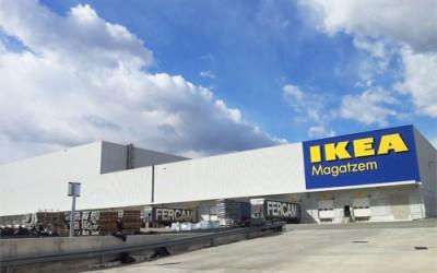 IKEA (VALLS)