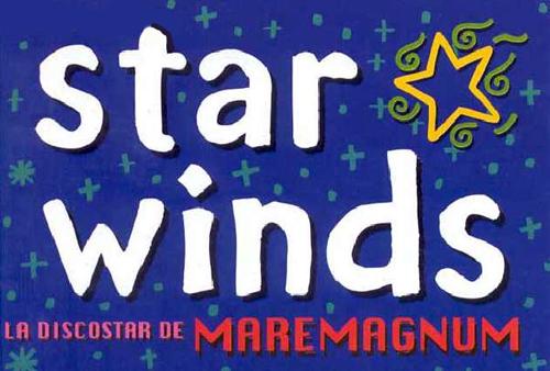 DISCOTECA STAR WINDS (TERRASSA MAREMAGNUM)