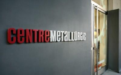 CENTRE METAL·LÚRGIC DE SABADELL (OFICINES I SÈU SOCIAL)