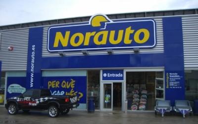 NORAUTO (GRANOLLERS I BLANES)